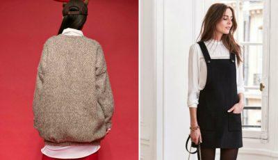 Șapte rochii perfecte pentru sezonul rece