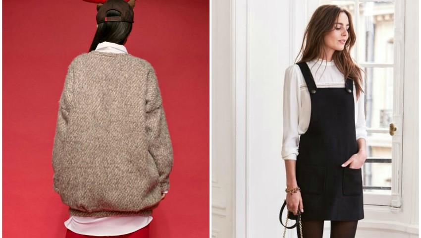 Foto: Șapte rochii perfecte pentru sezonul rece
