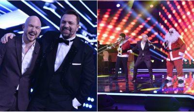 Un american a câștigat concursul X Factor România! Publicul l-a votat intens