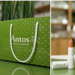"""Foto: Antos Cosmetică Naturală a pregătit cadouri utile, accesibile ca preț, dar care arată """"wow"""""""