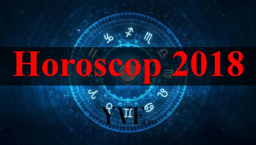 Foto: Horoscop 2018: Previziuni detaliate pentru fiecare zodie în parte