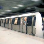Foto: Caz tragic în metroul din București. O femeie de 25 de ani a murit după ce a fost împinsă pe șine