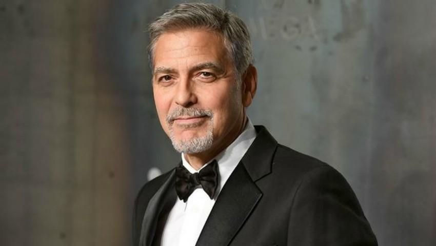 Foto: Câte un milion de dolari le-a dăruit George Clooney prietenilor săi