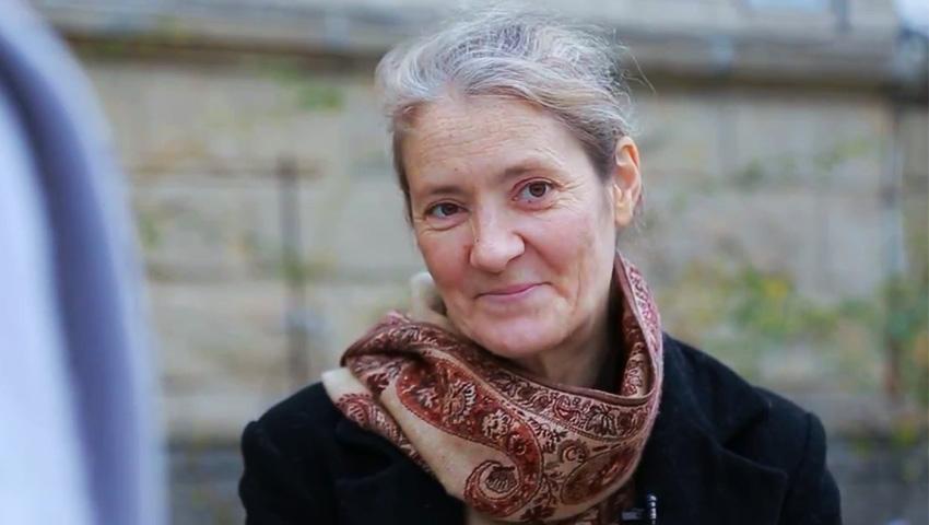 Foto: Lilia Gaspar este femeia care a pierdut totul, dar nu a renunțat la vise!