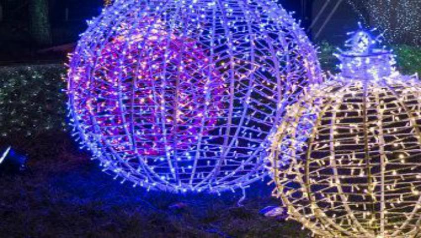 Astăzi, va fi inaugurat Târgul de Crăciun de pe strada 31 August. Poze!