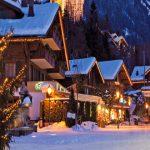 Foto: Un orășel din Elveția oferă 60.000 de euro pentru cei care se mută acolo