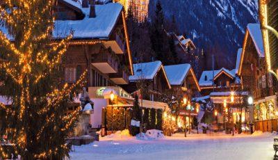 Un orășel din Elveția oferă 60.000 de euro pentru cei care se mută acolo