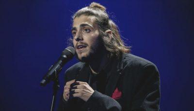 Câștigătorul Eurovision 2017 a suportat intervenția de transplant de inimă