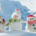 Foto: Săptămâna viitoare elevii moldoveni vor intra în vacanța de iarnă. Câte zile va dura?