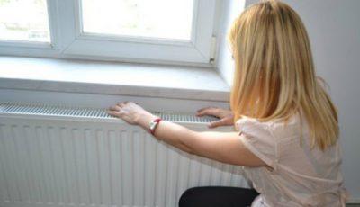 Furnizorii de căldură vor fi sancționați de ANRE pentru livrarea cu abateri