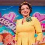 Foto: Roza Seabitova se căsătorește pentru a treia oară!