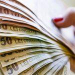 Foto: Atenție! De la 1 ianuarie se schimbă bancnotele şi monedele românești
