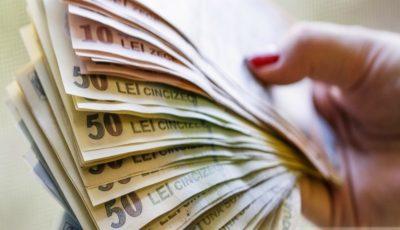 Atenție! De la 1 ianuarie se schimbă bancnotele şi monedele românești