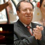 """Foto: S-a stins din viață Vladimir Curbet, conducătorul Ansamblului de Dansuri Populare """"Joc"""""""