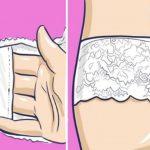 Foto: Ce rol are buzunarul interior al lenjeriei intime pentru femei?