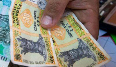 Creditele în lei vor fi mai ieftine