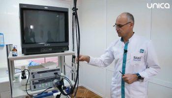 Metoda de diagnostic ce depistează cancerul la colon