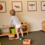 """Foto: Trei jocuri de inspiraţie """"Montessori"""" pentru bebeluşi"""