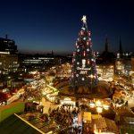 Foto: Vezi cei mai spectaculoși brazi de Crăciun din lume!