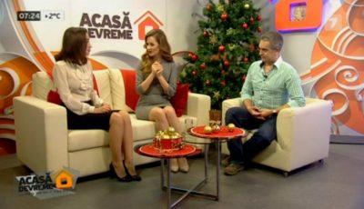 Adevărul despre diete: află totul de la nutriționista Galina Tomaș!