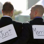 Foto: Căsătoria între persoane de același sex, recunoscută în Austria