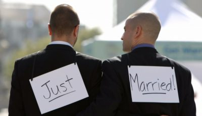 Căsătoria între persoane de același sex, recunoscută în Austria