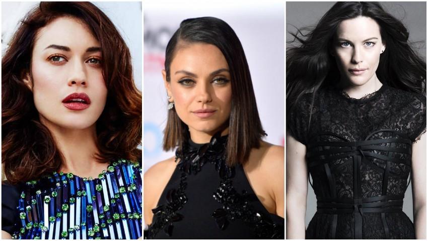 Foto: 7 actrițe celebre de la Holywood cu origini ucrainene