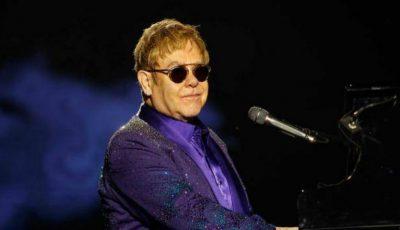 Drama cumplită prin care trece Elton John