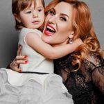Foto: Tatiana Heghea, într-o nouă imagine adorabilă cu burtica de însărcinată!
