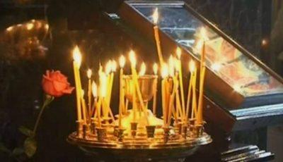 Creștinii ortodocși de stil vechi sărbătoresc Intrarea în Biserică a Maicii Domnului sau Ovidenia