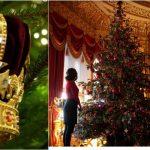 Foto: Decor de poveste la Palatul Buckingham, pentru Prințul George și Prințesa Charlotte!
