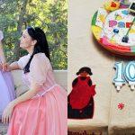 Foto: Vezi mesajul emoționant al Andreei Marin de ziua fiicei sale!