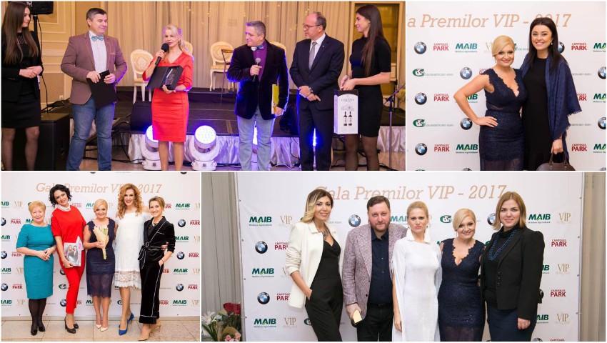 Poze de la Gala Premiior VIP 2017! Iată cine sunt câștigătorii trofeului