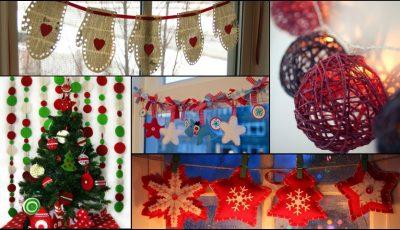 Cum să îți decorezi casa de Revelion. Vezi mai multe idei care te vor încânta!