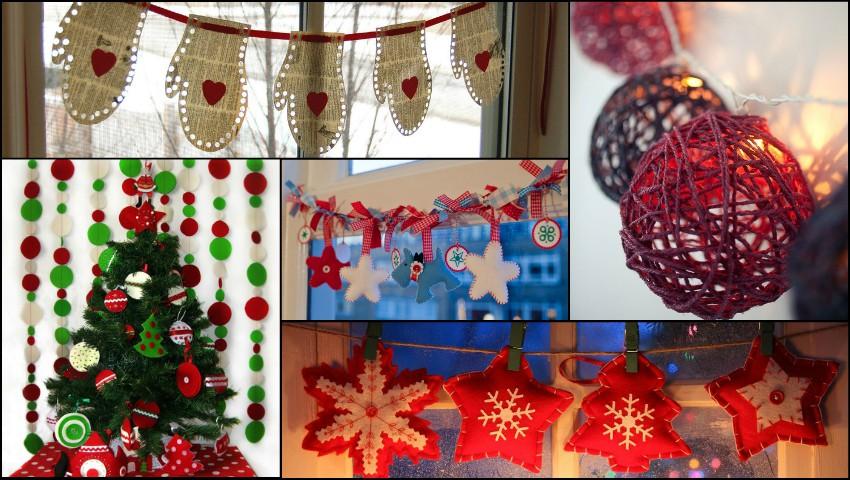 Foto: Cum să îți decorezi casa de Revelion. Vezi mai multe idei care te vor încânta!