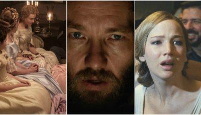 Cele mai bune filme din 2017 pe care probabil încă nu le-ai vizionat