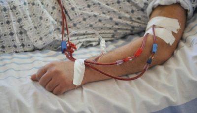 Un minor, victimă a unui accident rutier este abandonat de familie într-un spital din județul Vaslui, România