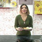 Foto: Paste în sos alb cu spanac și creveți. O rețetă perfectă pentru masa de sărbătoare de la Liudmila Belostecinic