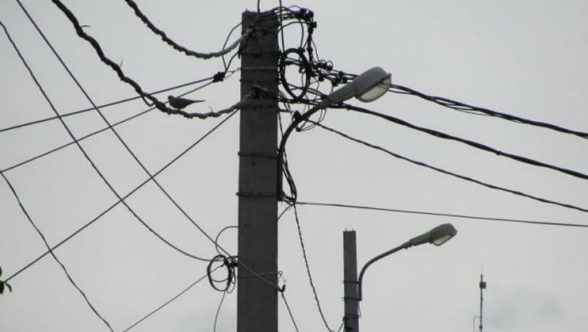 Deconectări de la energia electrică în toată țara. Iată care sunt localitățile și adresele vizate