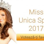 Foto: START voting Miss Unica Sport 2017! Votează-ți favorita!