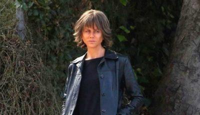 Nicole Kidman, total schimbată. Așa arată acum!
