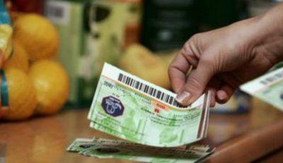 Magazinele din țară în care moldovenii vor putea face cumpărături în baza tichetelor de masă