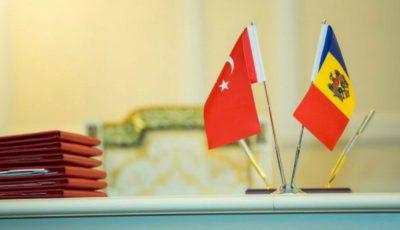 Moldovenii care muncesc legal în Turcia vor primi pensii