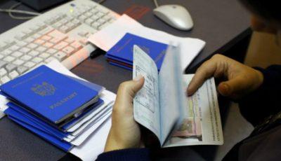 Valabilitatea pașapoartelor ar putea fi prelungită până la zece ani
