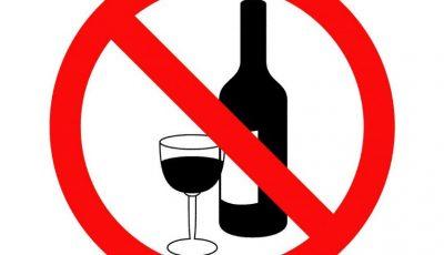 Au fost aprobate restricțiile cu privire la publicitatea alcoolului
