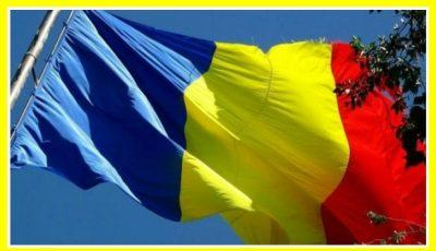 La mulți ani, România! La mulți ani, românilor de pretutindeni!
