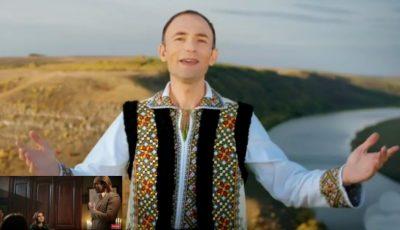 Ion Paladi a lansat o piesă și un videoclip emoționant, dedicat Zilei Naționale a României!