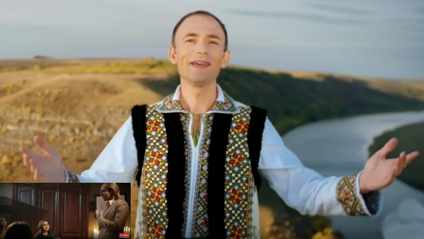 Foto: Ion Paladi a lansat o piesă și un videoclip emoționant, dedicat Zilei Naționale a României!