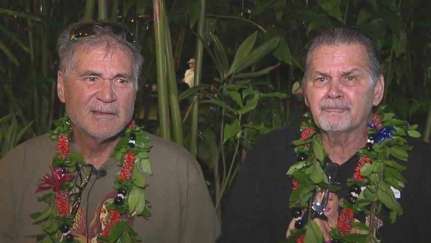 Foto: Doi prieteni nedespărțiți au aflat că sunt frați după ce au făcut test ADN