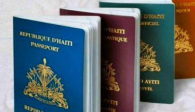 În întreaga lume sunt doar patru culori de pașapoarte. Ce semnifică fiecare?